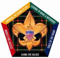 Wood Badge Postponed to 2019