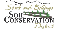 Stark and Billings Soil Conservation District