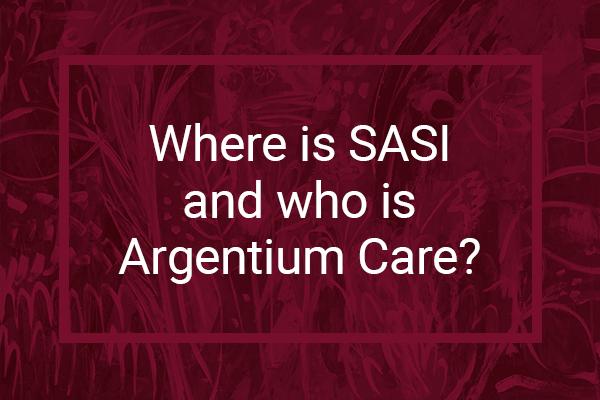 About Argentium Care