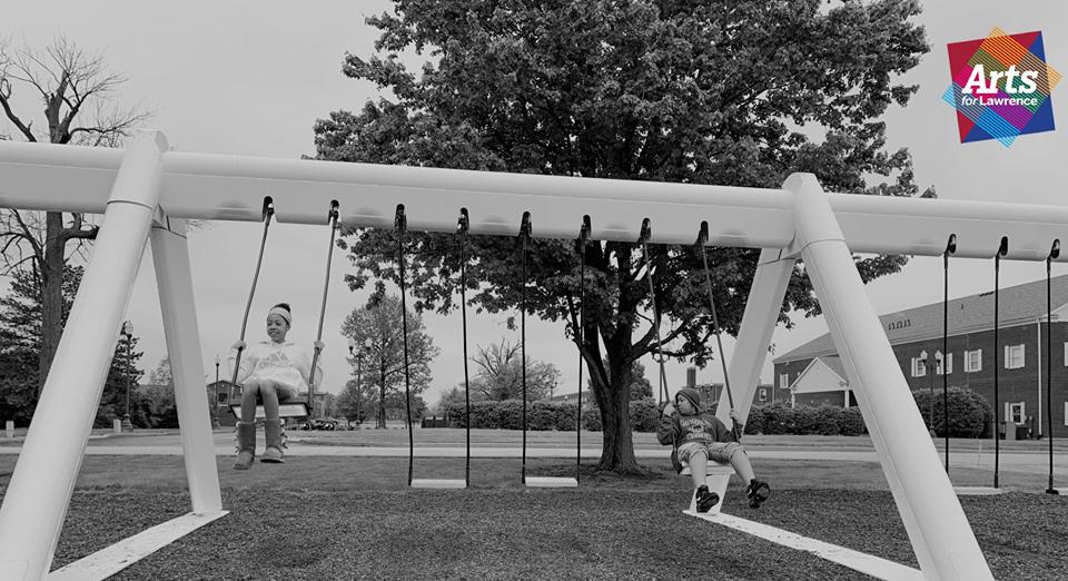 We miss the swings too!