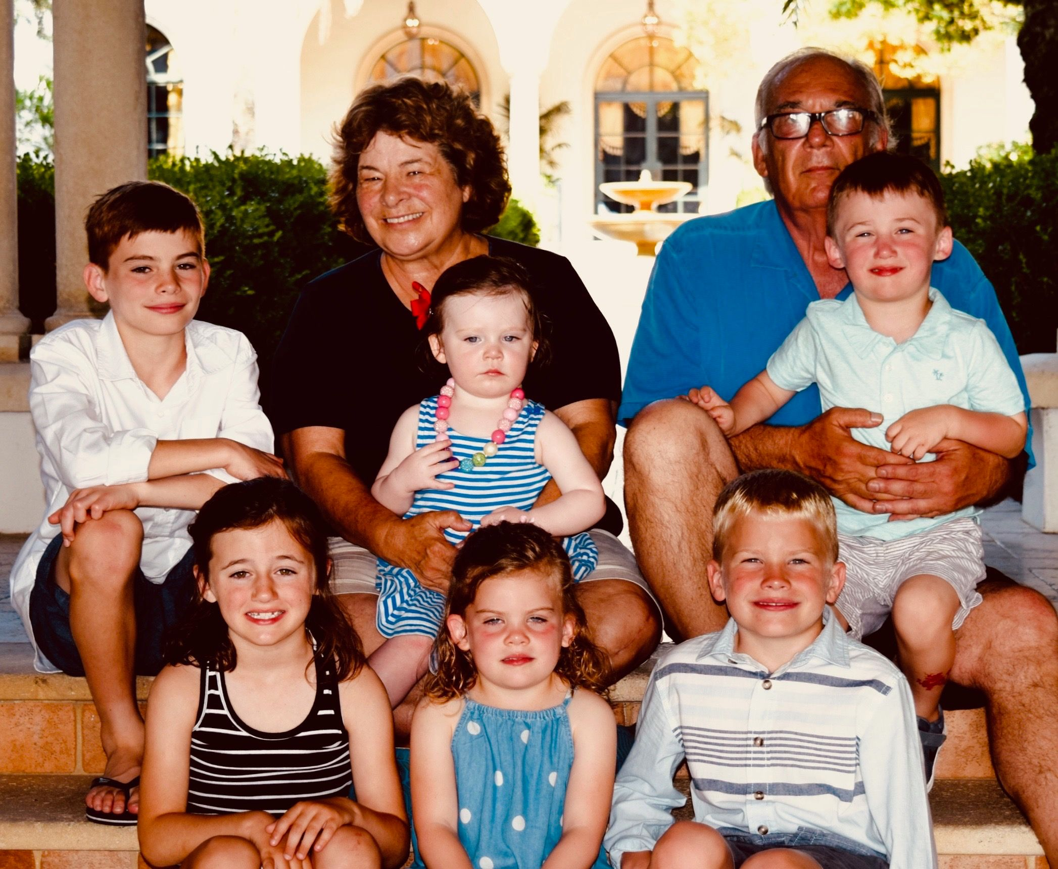 Support from the Start: Jim and Penny Krieger Family Foundation