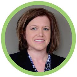 Karen Pinkelman, Assistant Vice President, Early Childhood Programs