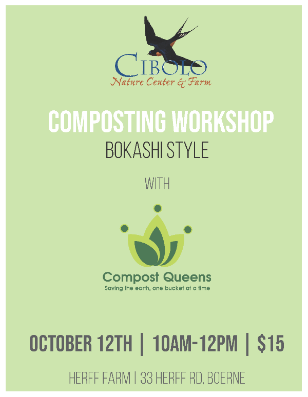 FARM: Composting Workshop