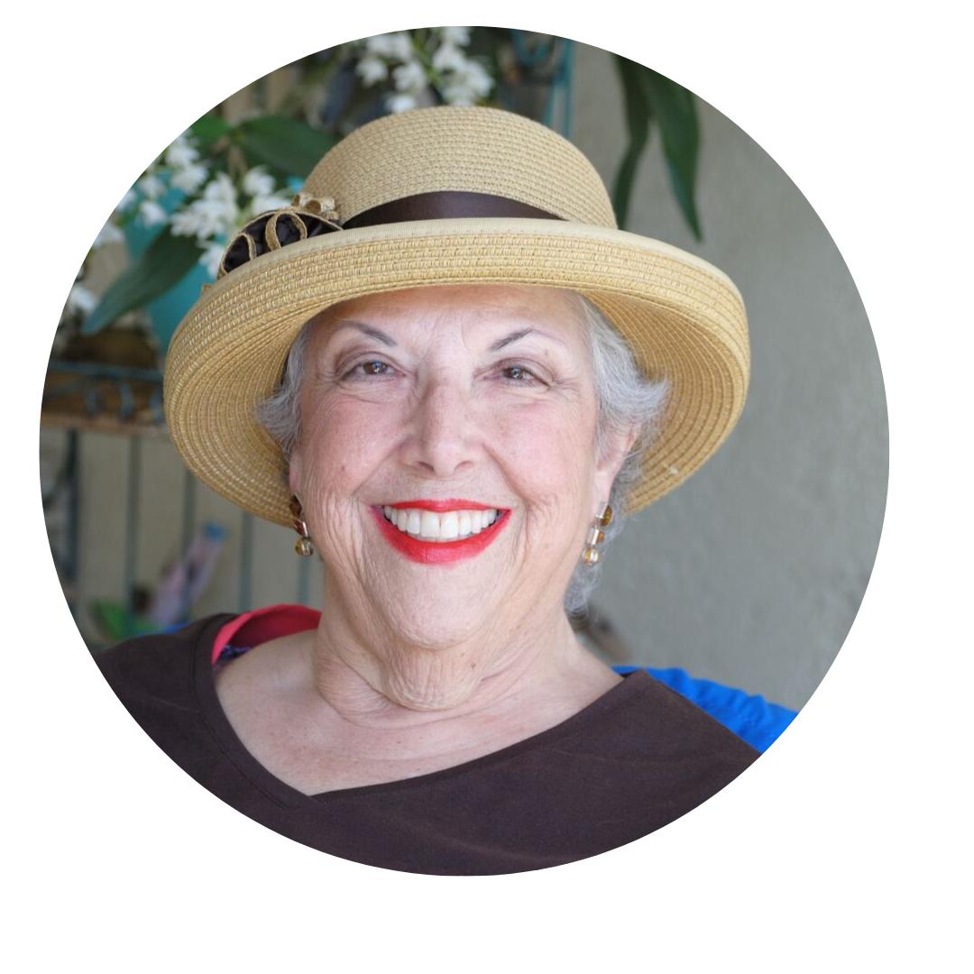 Sharon Kaplan Roszia, M.S. (Read Bio)