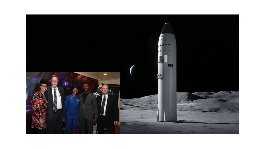 Free Live NSN Webinar Series: A Revolution In Commercial Space Development: The Next 42 Months