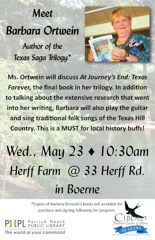 FARM: Meet Barbara Ortwein!