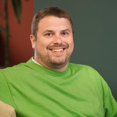 Craig McCoy