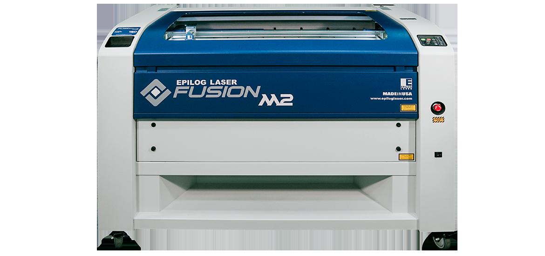 100 Watt Epilog Laser
