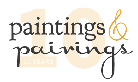 Insight's Paintings & Pairings 10th Anniversary