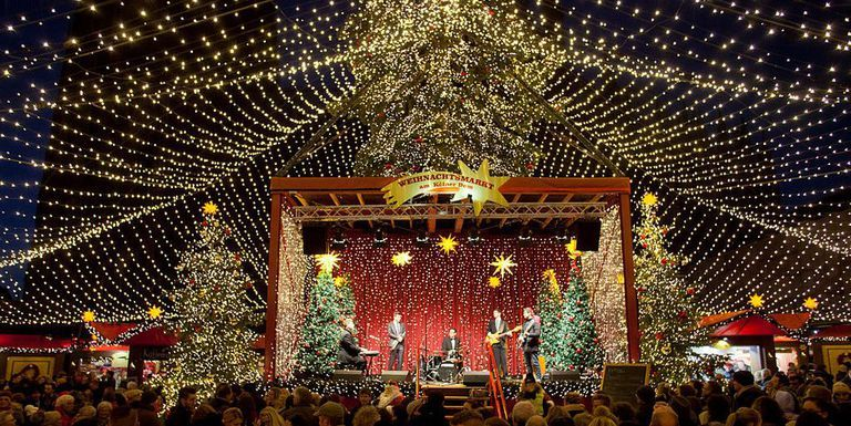 The 10 Best Christmas Markets in Germany
