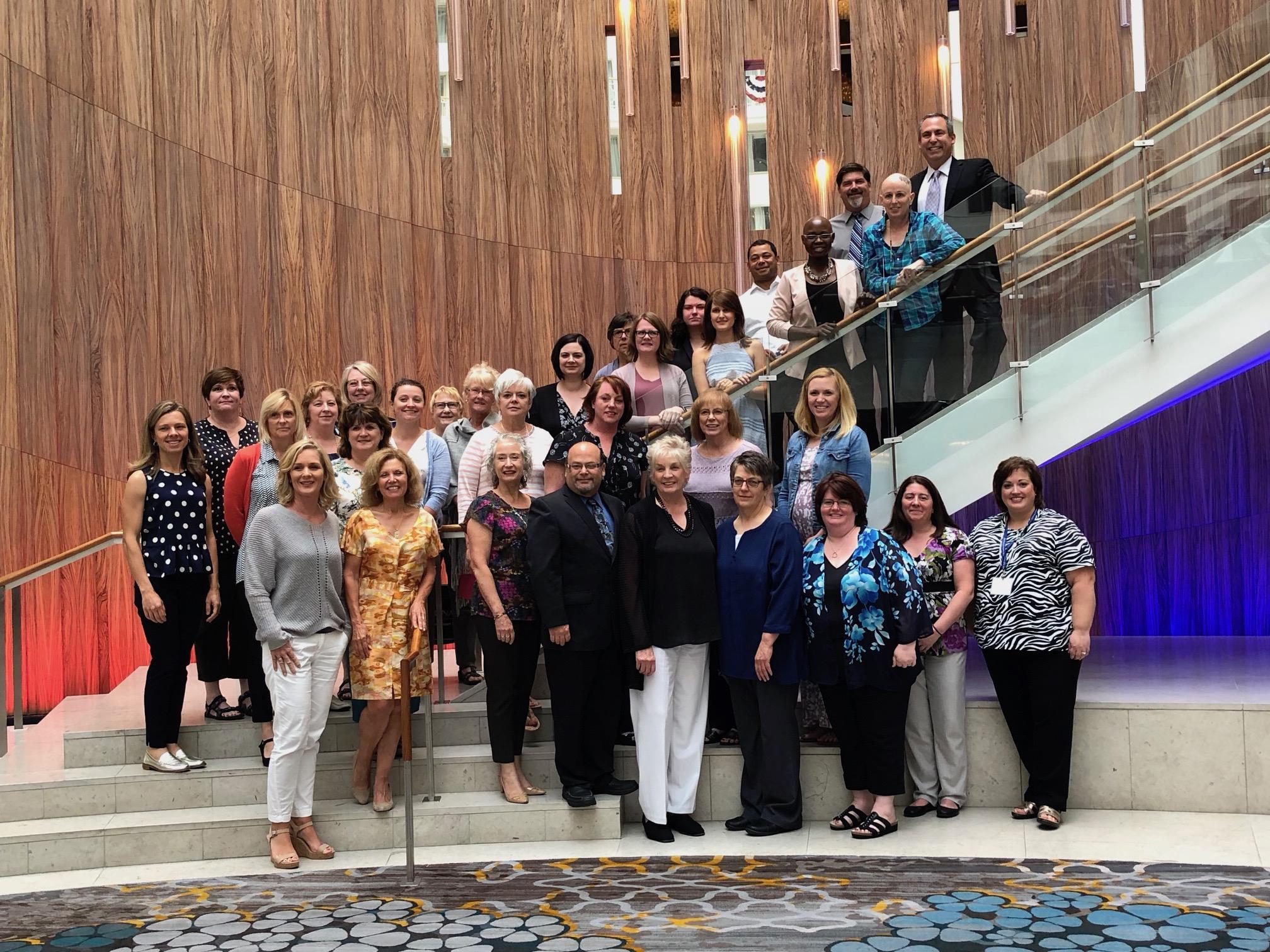 2018 AADA Legislative Conference