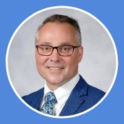 Michael P. Robb, President & CEO