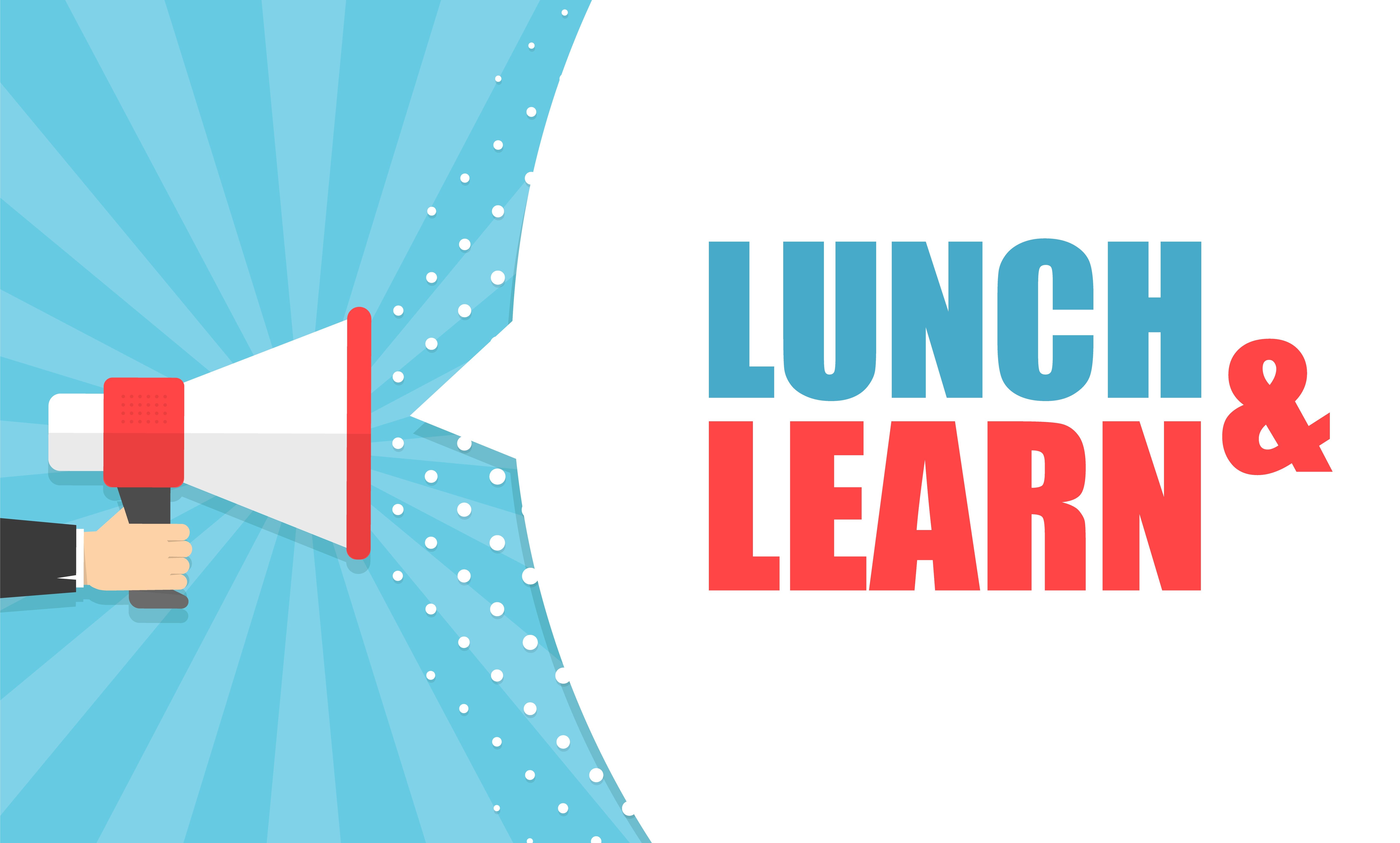 Midland Lunch and Learn