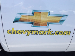 Vinyl Decals for vehicles Orange County