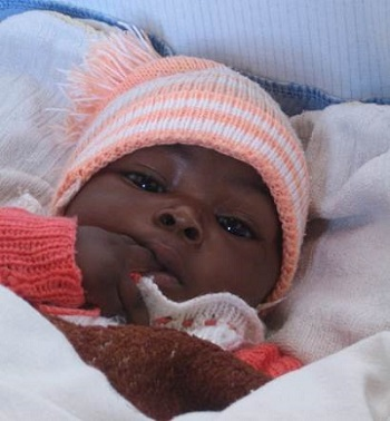 Significant initiatives needed to save babies and mothers at risk