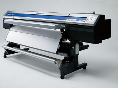 Eco-Solvent Printing