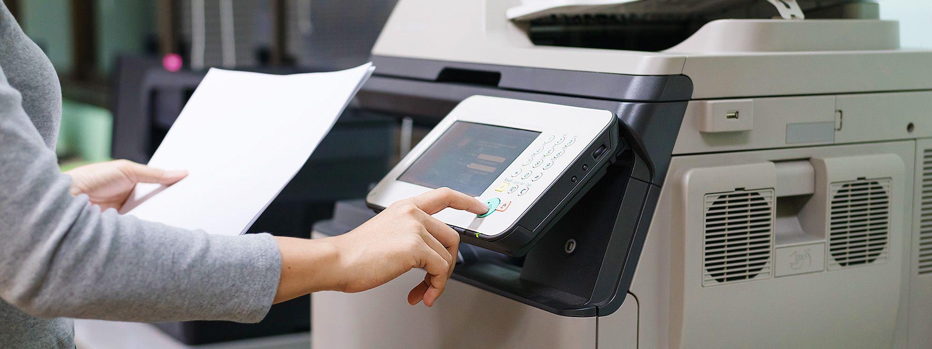 High Quality Digital Printing