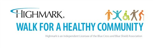 Highmark Walk for a Health Community - Lehigh Valley