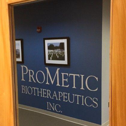 Prometic Biotherapeutics