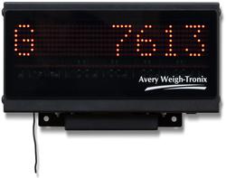 Weigh-Tronix XLR 6