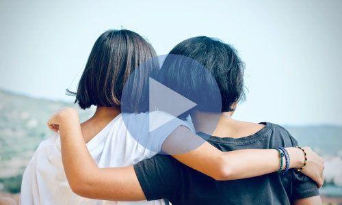 The Art of Friendship in Caregiving