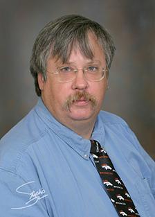 Chuck Frisch, B.S., M.S., C.R.N.A., F.A.A.P.M., C.H.