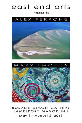 Alex Ferrone & Mary Twomey