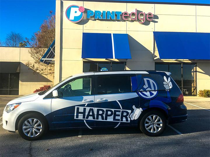 Harper Auto - 1