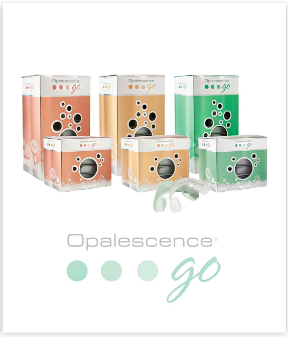 Opalescence Go (Read to Go)