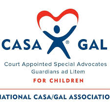 National CASA/GAL Association