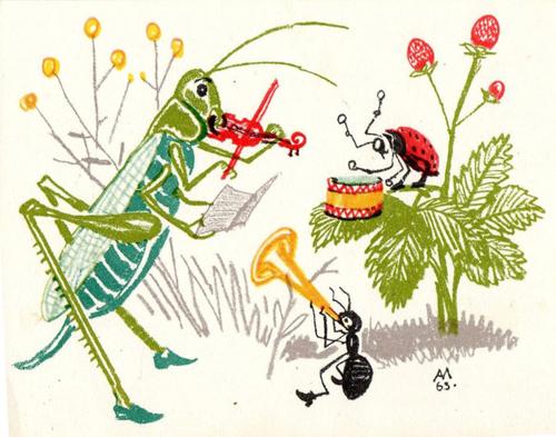 """Musikgarten Toddler Music Class: """"Nature's Music"""" (16 mos - 4 yrs)"""