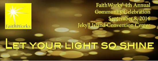 Let Your Light So Shine - FaithWorks