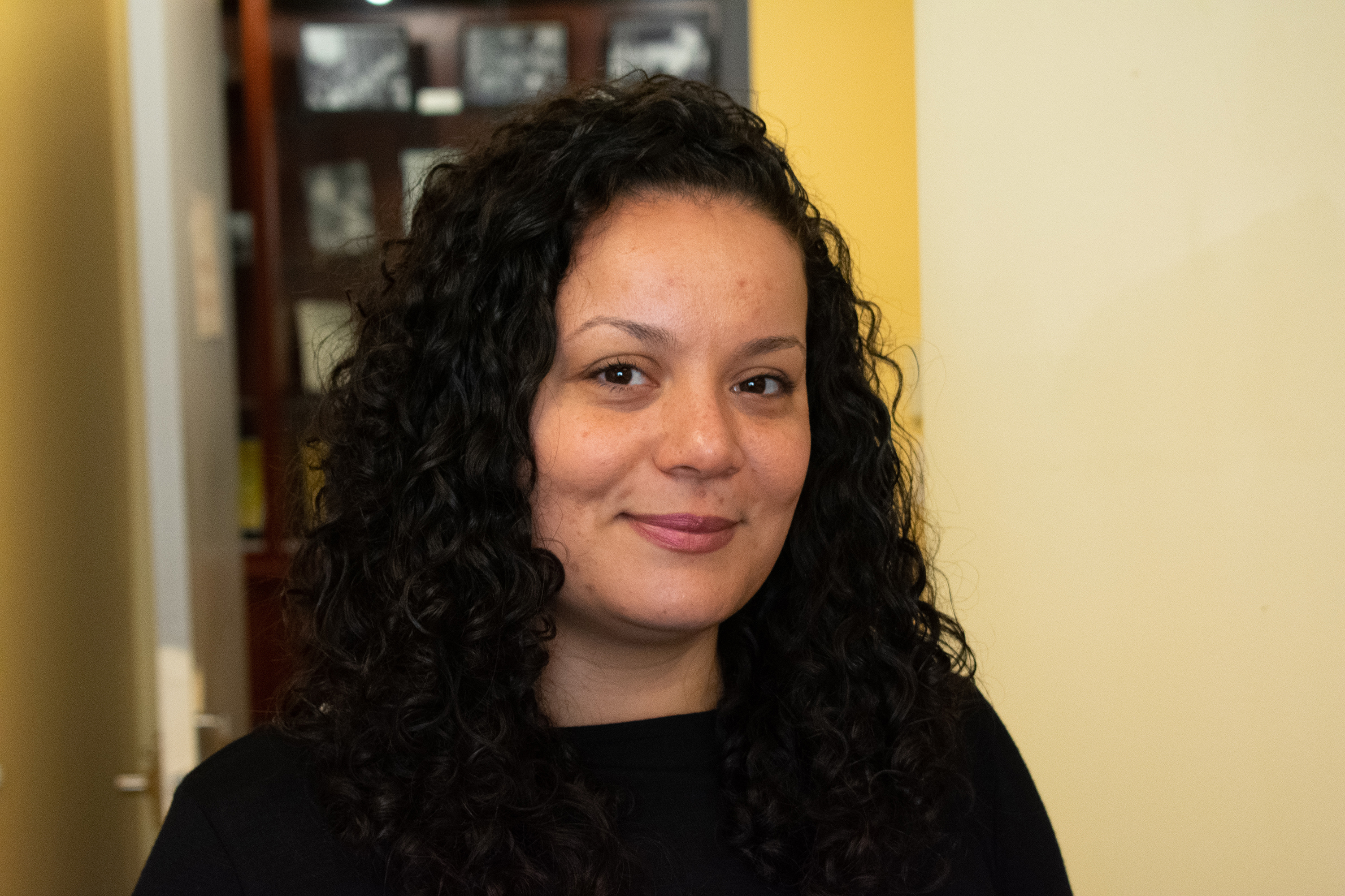 Nanci Lytes Promoted to Director of Family Support & Stabilization