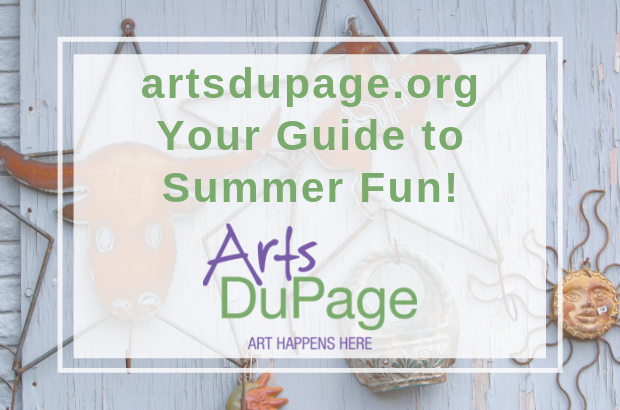 Your Guide to Summer Fun!