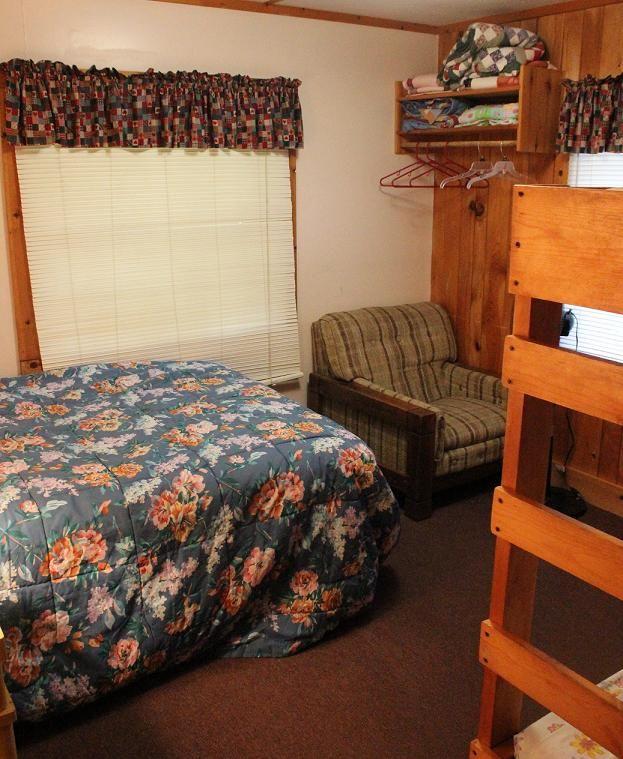 Ark Secondary Bedroom