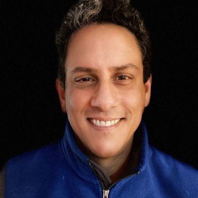 Jaime González, M.Ed.