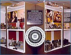 Information Assurance Exhibits
