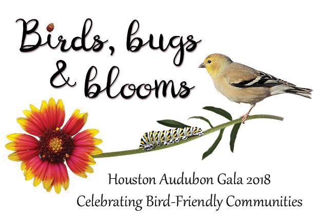 Birds, Bugs & Blooms Gala a Success