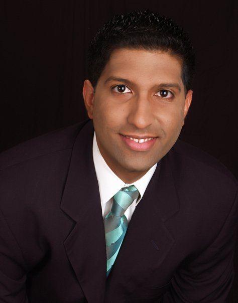 Dr. Saketh Guntupalli