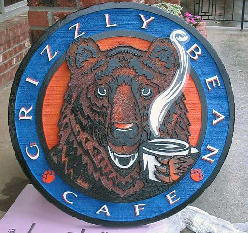 Grizzly Bean 6