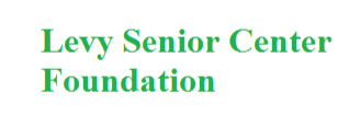 Levy Senior Center Foundation