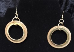 Hoops of Gold