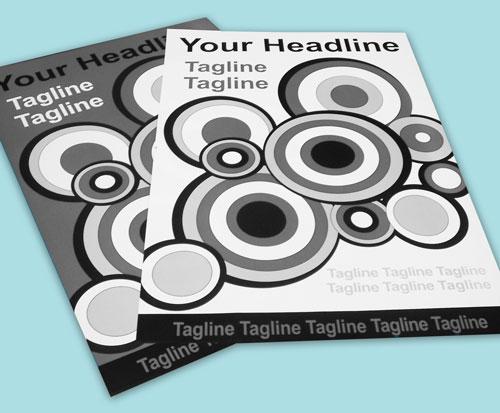 Digital Black and White Copies