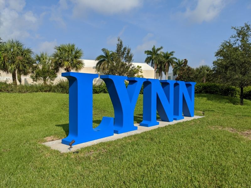 Outdoor Monument Sign - Sign Partners Boca Raton
