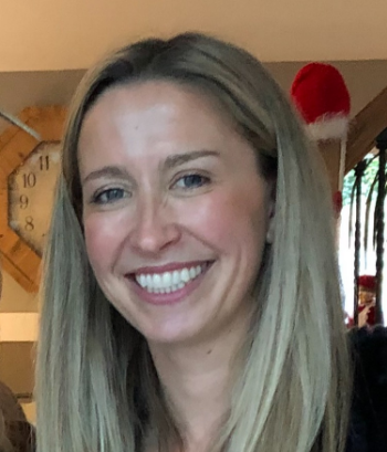 Katey Gilbert