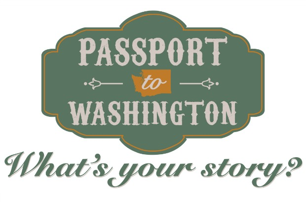 Introducing our newest project, Passport to Washington!