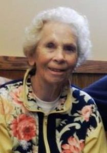 Doris Wojtala — Healthcare Activist