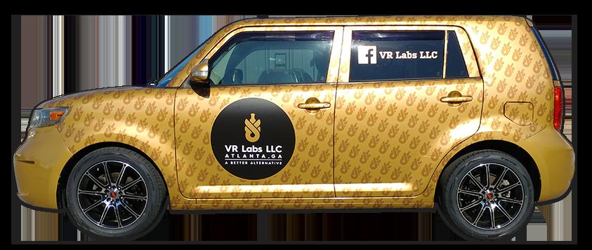 VR Labs 1