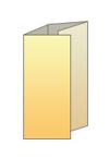 Double Gate Folded Brochure