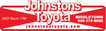 Johnstons Toyota